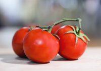 Tomaten, lose Ware